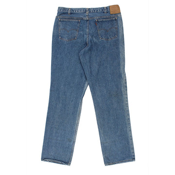 80's Two Tone Levi's Jeans 643