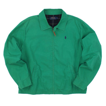 Ralph Lauren Harrington Jacke
