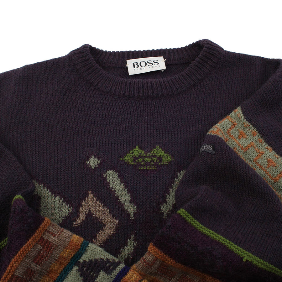 Hugo Boss Knit Pullover