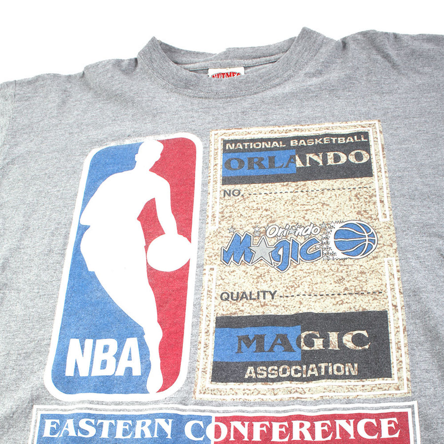 Orlando Magic Nutmeg NBA Shirt