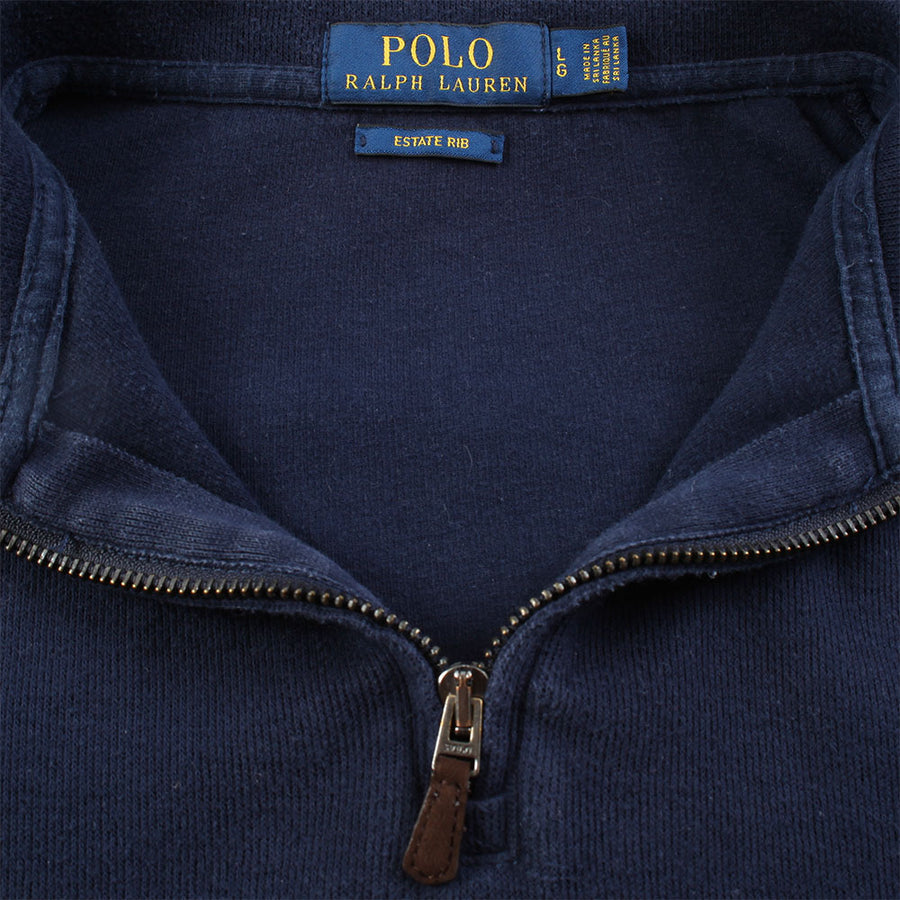 Polo Ralph Lauren Quarter Zip Pullover