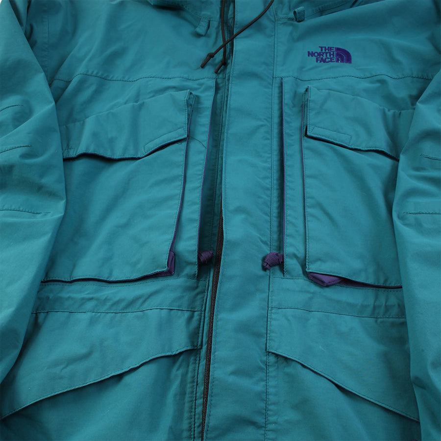 The North Face Fantasy Ridge Jacke