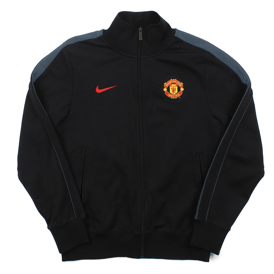 Nike Manchester United Trainingsjacke