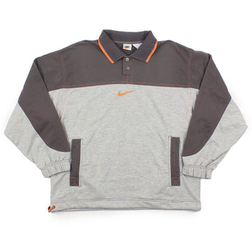 Nike Rugby Pullover