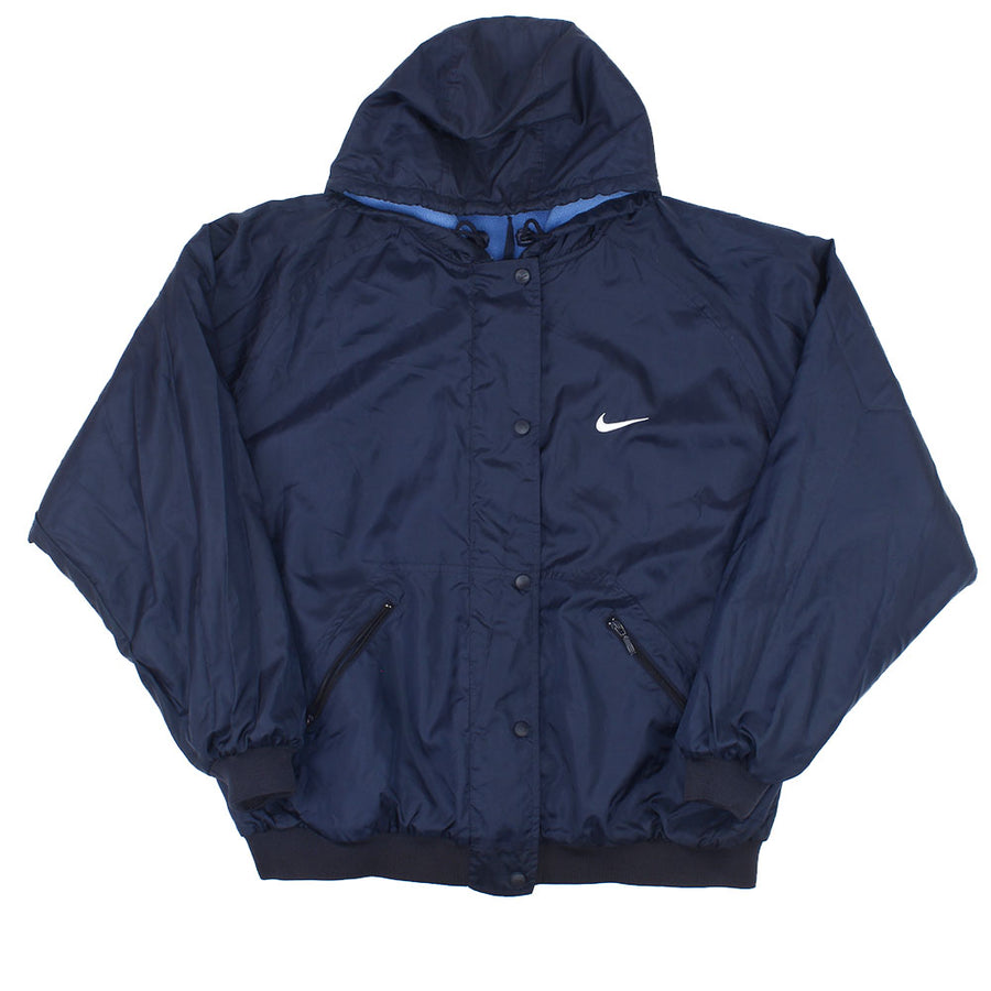 Nike Reversible Fleece Jacke