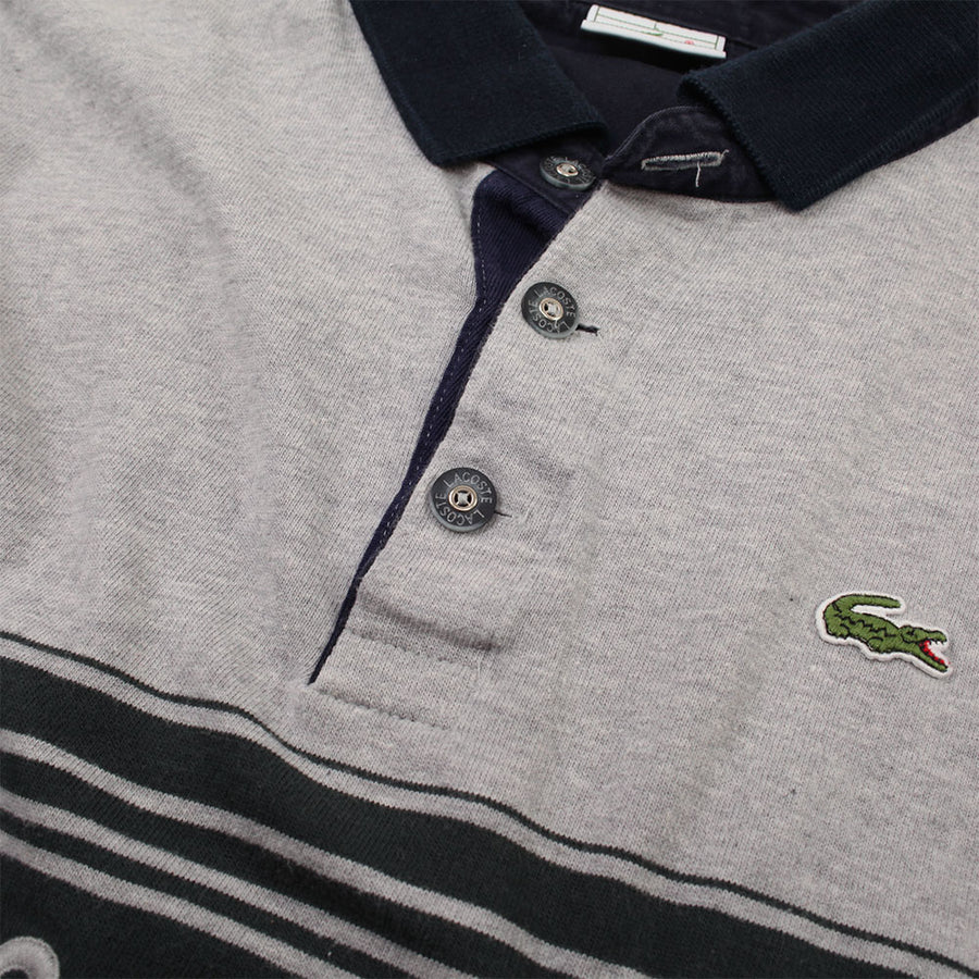 Lacoste Rugby Polo