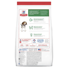 Load image into Gallery viewer, HILLS SCIENCE DIET PUPPY 12KG