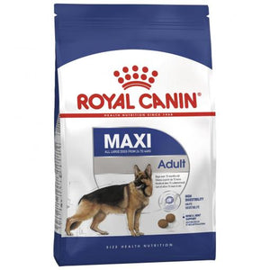 ROYAL CANIN DOG MAXI ADULT 4KG