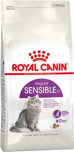 ROYAL CANIN CAT SENSIBLE 2KG