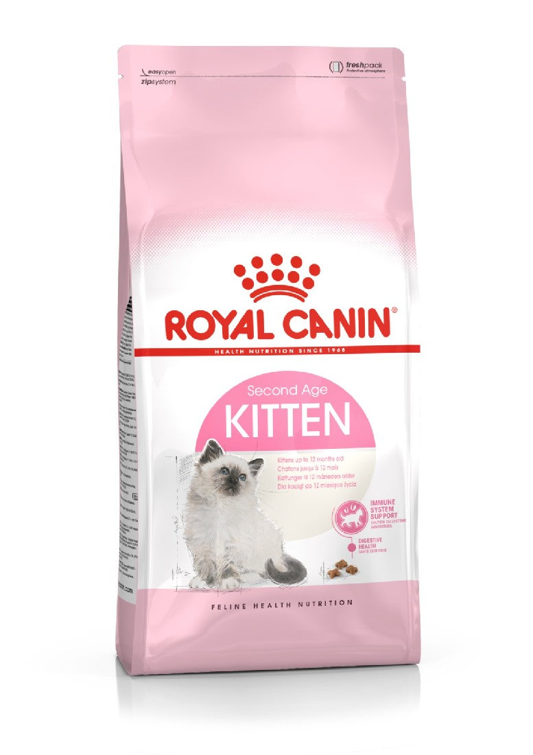 RC CAT KITTEN 2KG