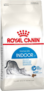 ROYAL CANIN CAT INDOOR 2KG