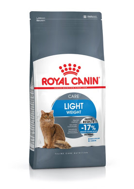 ROYAL CANIN CAT LIGHT CARE 2KG