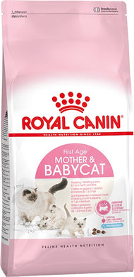 RC CAT MOTHER & BABYCAT 2KG