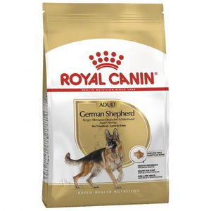 ROYAL CANIN DOG GERMAN SHEPHERD 12KG