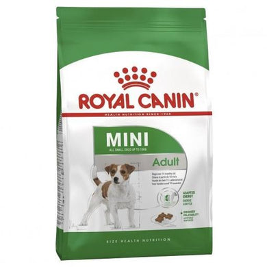 ROYAL CANIN DOG MINI ADULT 8KG
