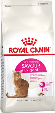 ROYAL CANIN CAT EXIGENT SAVOUR SENS 4KG