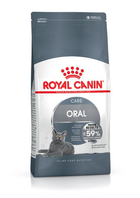 ROYAL CANIN CAT ORAL CARE 1.5KG