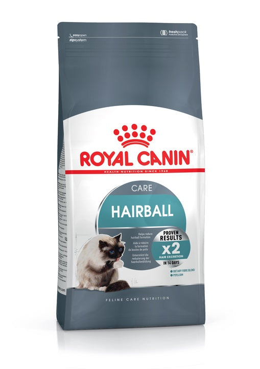 ROYAL CANIN CAT HAIRBALL CARE 4KG