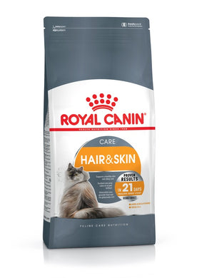 ROYAL CANIN CAT HAIR & SKIN 2KG
