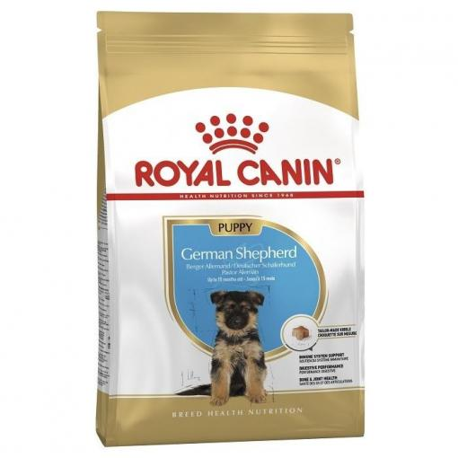 ROYAL CANIN DOG GERMAN SHEPHERD PUPPY 12KG