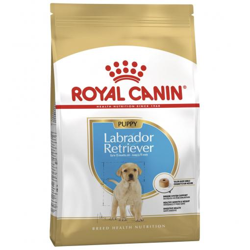 ROYAL CANIN DOG LABRADOR PUPPY 12KG