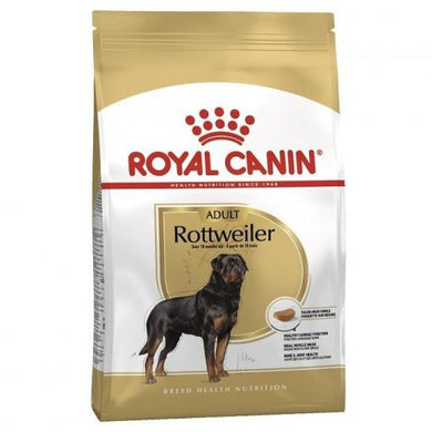 ROYAL CANIN DOG ROTTWEILLER 12KG