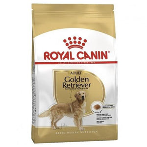 ROYAL CANIN DOG GOLDEN RETRIEVER 12KG