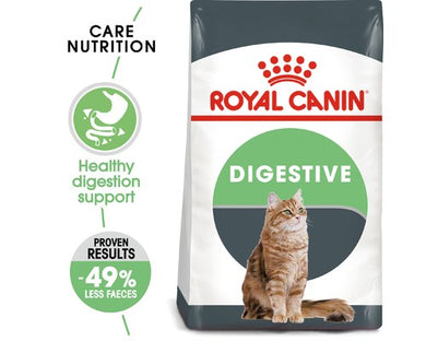 RC CAT DIGESTIVE CARE 2KG