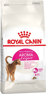 ROYAL CANIN CAT EXIGENT AROMATIC 2KG