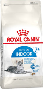 ROYAL CANIN CAT INDOOR 7+ 1.5KG
