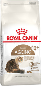 ROYAL CANIN CAT AGEING +12 2KG