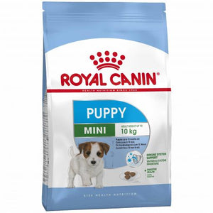 ROYAL CANIN DOG MINI PUPPY 8KG