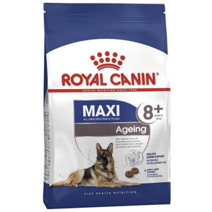 ROYAL CANIN DOG MAXI AGEING 8+ 15KG