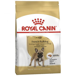 ROYAL CANIN DOG FRENCH BULLDOG 3KG