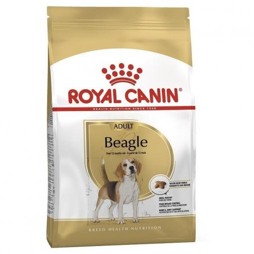 ROYAL CANIN DOG BEAGLE 3KG