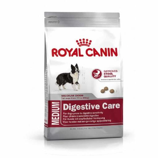 ROYAL CANIN DOG MEDIUM DIGEST CARE 3KG