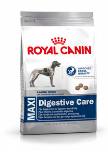 ROYAL CANIN DOG MAXI DIGEST CARE 15KG