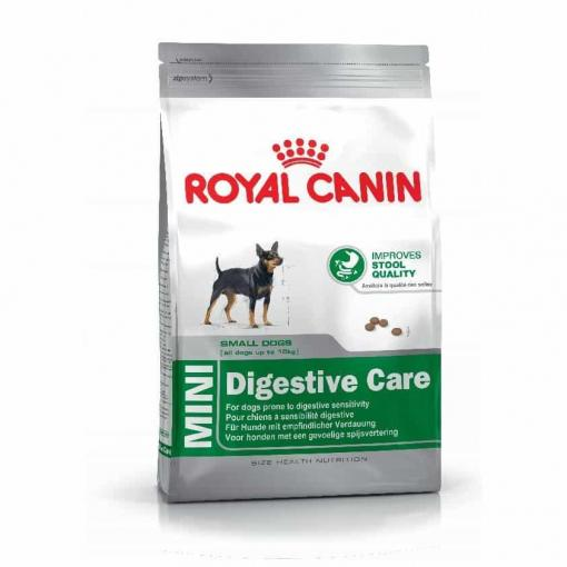 ROYAL CANIN DOG MINI DIGEST CARE 2KG