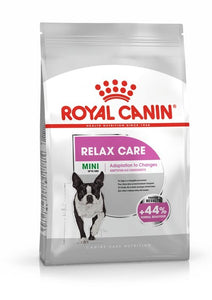 ROYAL CANIN DOG MINI RELAX CARE 3KG