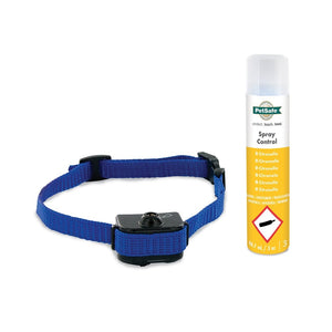 PETSAFE ELITE LITTLE DOG SPRAY BARK COLLAR