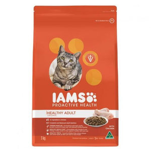 IAMS CAT CHICKEN 3KG