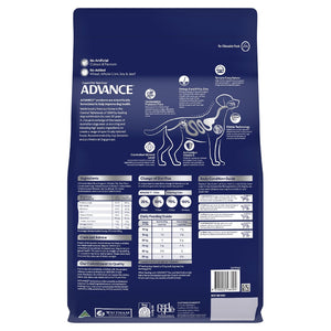 ADVANCE DOG CHICKEN 3KG
