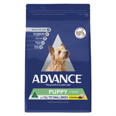 ADVANCE DOG PUPPY SM BREED 3KG
