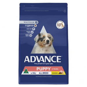 ADVANCE DOG PUPPY ALL BREED 15KG