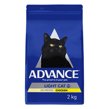 Load image into Gallery viewer, ADVANCE CAT LIGHT 2KG