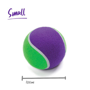 KAZOO SPONGE TENNIS BALL SMALL