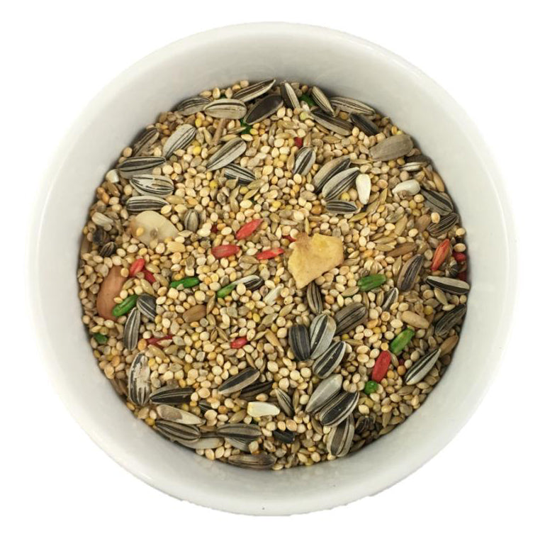 B-CHOICE SMALL PARROT MIX 5KG