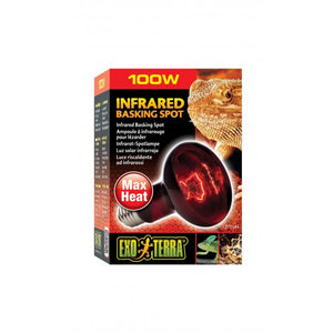 ET INFRARED HEAT GLO 100W