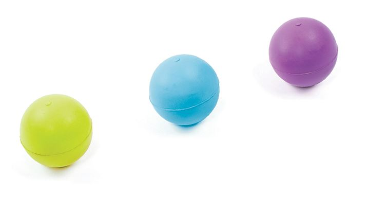 KAZOO RUBBER BALL EXTRA LARGE