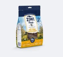 Load image into Gallery viewer, ZIWI DOG FOOD CHICKEN 1KG